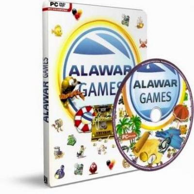 Cкачати Антологія ігор від фабрики Alawar + Кряк (... - 2009/Русские версии) бесплатно