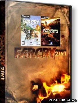 Far Cry + Fortune's Pack (2004-2008/RUS/RePack) скачати