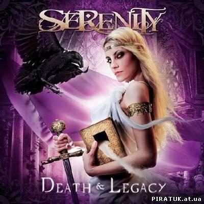 Serenity - Death & Legacy (2011)