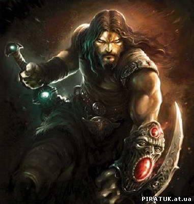Garshasp: Дивний вбивця / Garshasp: The Monster Slayer (2011/ENG/GER)