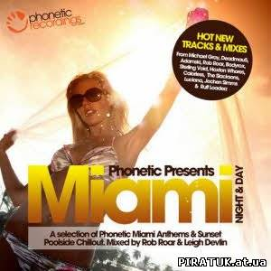 Phonetic Miami Night & Day (2012)