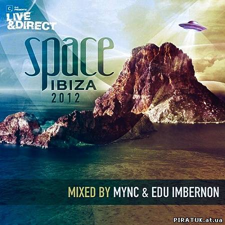 Space Ibiza (Unmixed Tracks) - VA (2012)