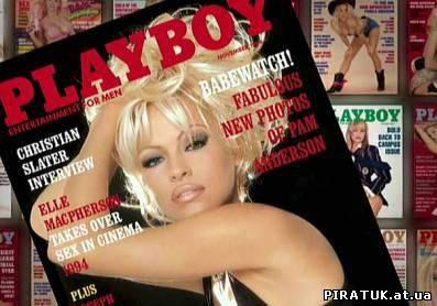 Памела Андерсон / Playboy - Pamela Anderson (2002) DVDRip