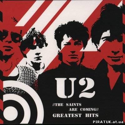 U2 - Найкращі Хіти (2008) MP3 / U2 - Greatest Hits (2008) MP3