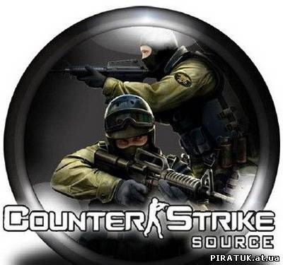 скачати Counter-Strike Source 10.0.0.58 No-Steam (2010) PC