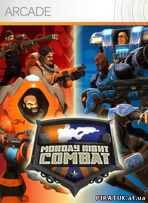 скачати Monday Night Combat (2011)
