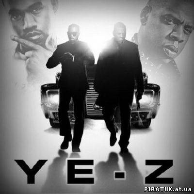 Jay-Z and Kanye West - Je-Z (2011)