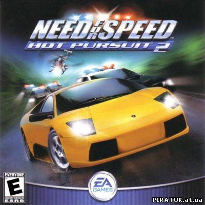 Need for Speed: Hot Pursuit 2 (2002/RUS)